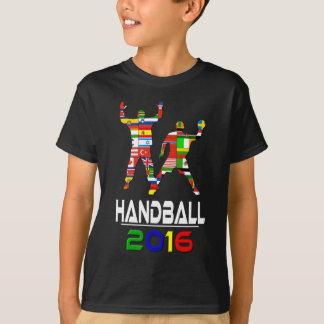T-shirt 2016 : Handball