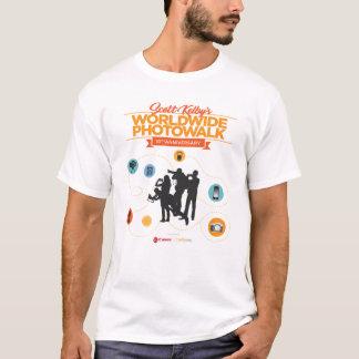 T-shirt 2017 - couleurs claires de #WWPW