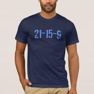 T-SHIRT 21-15-9