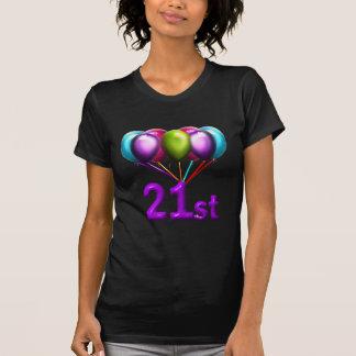 T-shirt 21ème
