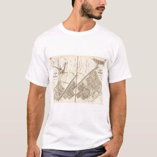 T-shirt 222223 Harrison, Mamaroneck