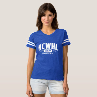 T-shirt 25ème Chemise du football de logo d'anniversaire