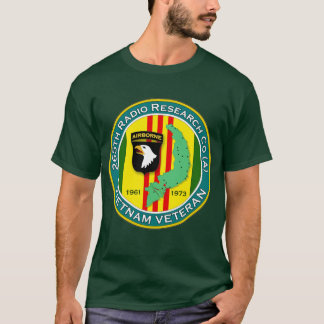 T-shirt 265th RRC - Asa Vietnam
