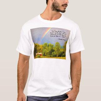 T-shirt - 29:11 de Jérémie… pour moi sais les