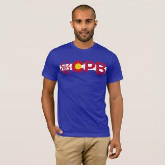T-shirt $29,95 30% de NOtext de fierté de QCPB le