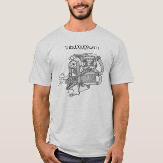 T-shirt 2.2l turbo !