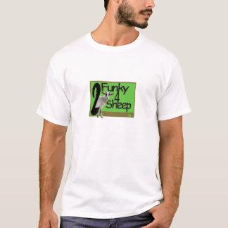 T-shirt 2 4 moutons géniaux