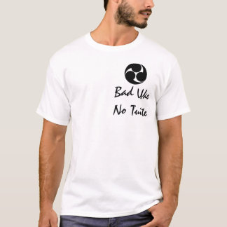 T-shirt 2 de Kenshukai