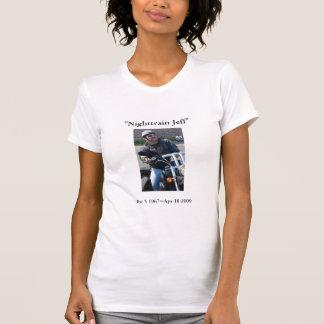 T-shirt #2 de NIGHTTRAIN JEFF