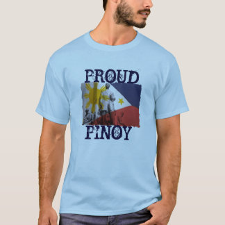 T-SHIRT 2 FIERS SOIENT PINOY