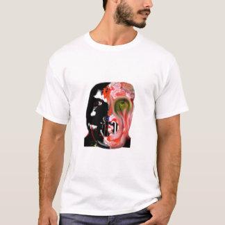 T-shirt 2 visages ont I