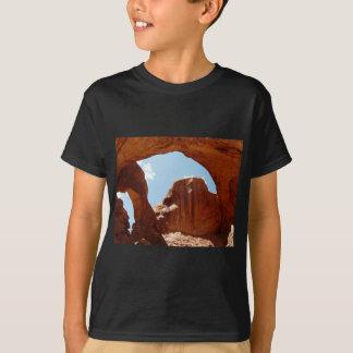 T-shirt 2 voûtes