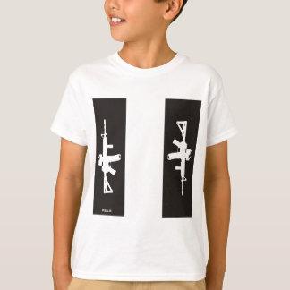 T-shirt 2ème Armes à feu d'amendement