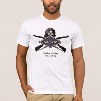 T-shirt 2ème Bataillon de garde forestière : La deuxième