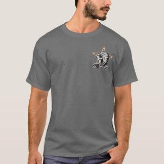 T-shirt 2ème Division d'infanterie Corée du Sud