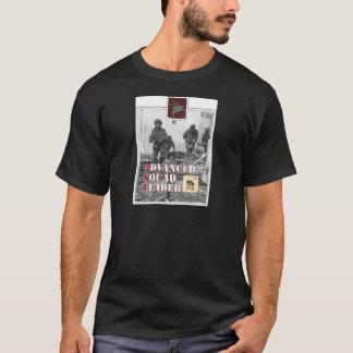 T-shirt 2ÈME GUERRE MONDIALE aéroporté britannique ASL
