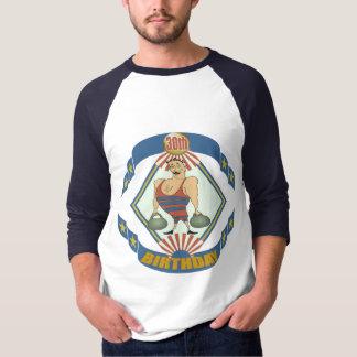 T-shirt 30èmes cadeaux d'anniversaire de cru