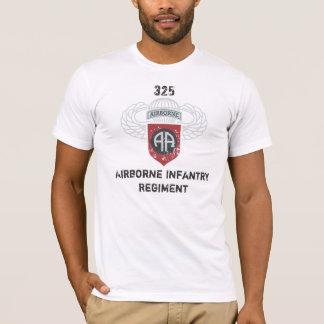 T-shirt 325th AÉREZ la quatre-vingt-deuxième Division