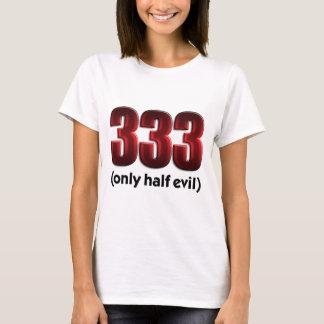 T-SHIRT 333