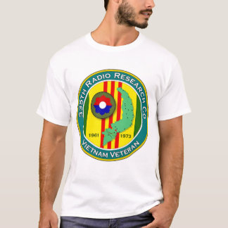 T-shirt 335th RRC - Asa Vietnam