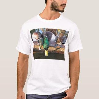 T-shirt 3 canards