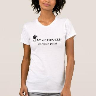 T-shirt 3 de délivrance