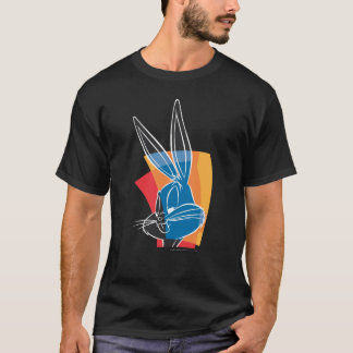 T-shirt ™ 3 expressifs de BUGS BUNNY