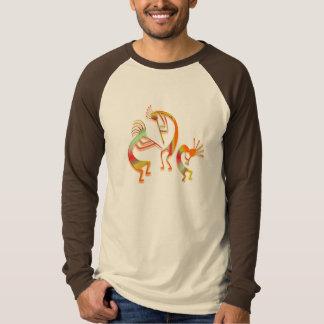 T-shirt 3 Kokopelli #51