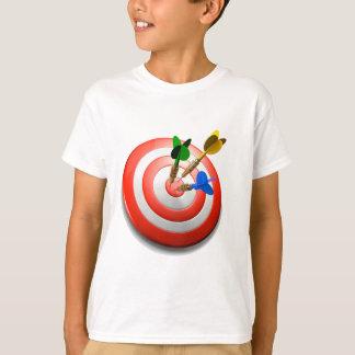 T-shirt 3D darde la boudine Childs T