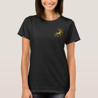 T-shirt 3ème Aventure annuelle d'Adirondack de filles
