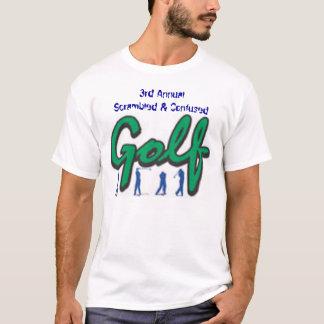 T-shirt 3ème Brouillé et confus annuels