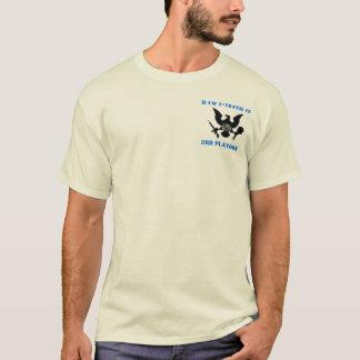 T-shirt 3ème Chasseurs de PLTHead
