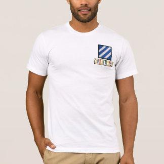 T-shirt 3ème La SWA de Division d'infanterie combattent la