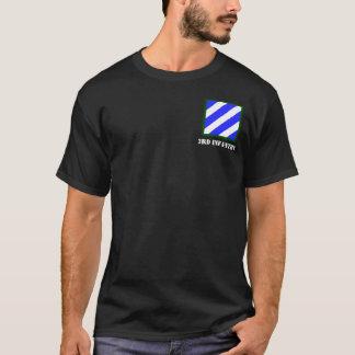 T-shirt 3ème Pièce en t de Division d'infanterie