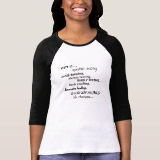 T-shirt 3ème Professeur de catégorie