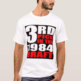 T-shirt 3ème sélection