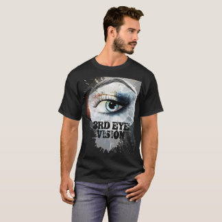 T-shirt 3ème Vision d'oeil