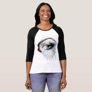 T-shirt 3ème Visions d'oeil