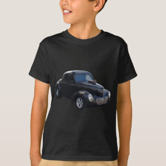 T-shirt 40 Willys
