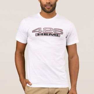 T-shirt 426 Hemi