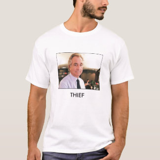 T-shirt _45297352_madoff_ap226, VOLEUR