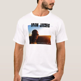 T-shirt 454, JACOBS d'ADAM, www.adamjacobs.net