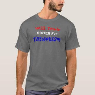 T-shirt 4ème HEUREUX