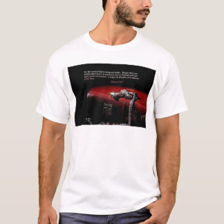 T-shirt 4h12 d'Hébreux