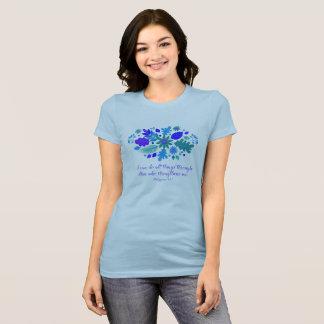 T-shirt 4h13 de Philippiens - je peux faire tout des