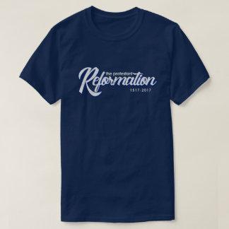 T-shirt 500th Chemise de cru de réforme d'anniversaire
