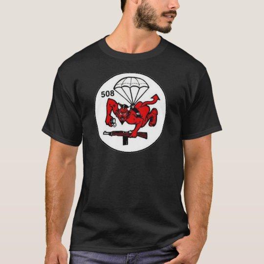 T-shirt 508th PIR