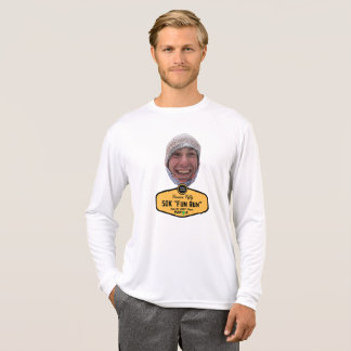 T-shirt 50 Rolls congelées