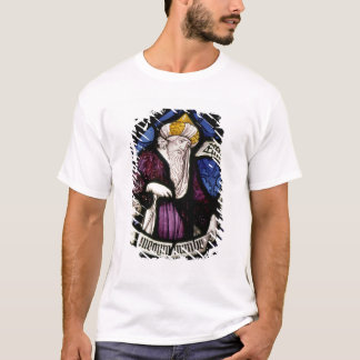 T-shirt 52 : Rondeau du prophète Ezekiel, XVème siècle