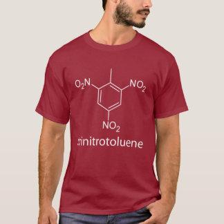 T-shirt 5. TNT c'est dynamite !  aussi, trinitrotoluène